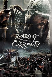 The Admiral: Roaring Currents (2014) Poster