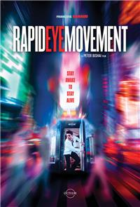 Rapid Eye Movement (2019) 1080p Poster