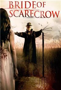 Bride of Scarecrow (2018) Poster