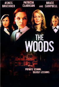 The Woods (2006) 1080p Poster