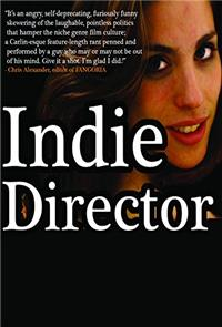Indie Director (2013) 1080p poster