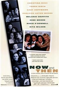 Now and Then (1995) 1080p poster