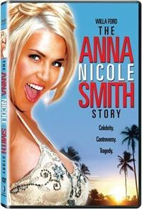 The Anna Nicole Smith Story (2007) 1080p Poster