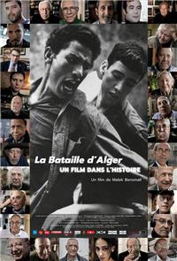 The Battle of Algiers, a Film Within History (2017) 1080p Poster