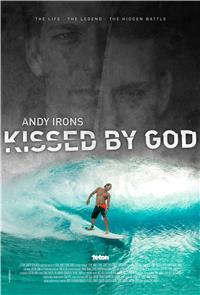 Andy Irons: Kissed by God (2018) 1080p Poster