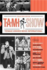 The T.A.M.I. Show (1964) Poster