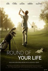 Round of Your Life (2019) poster