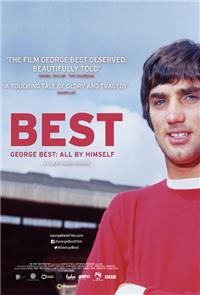 George Best: All by Himself (2016) Poster