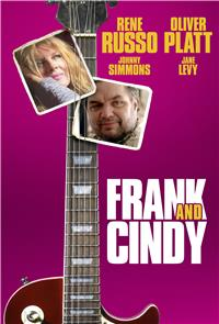 Frank and Cindy (2015) 1080p Poster