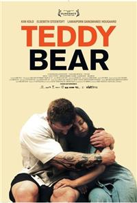 Teddy Bear (2012) 1080p poster