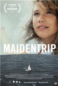 Maidentrip (2014) 1080p Poster