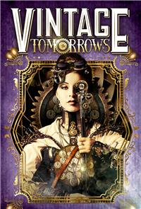 Vintage Tomorrows (2016) Poster