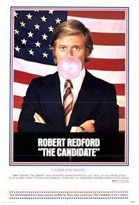 The Candidate (1972) 1080p poster