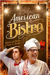 American Bistro (2019) Poster