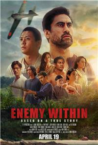 Enemy Within (2019) Poster