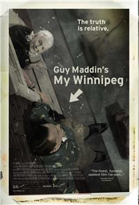My Winnipeg (2007) 1080p poster