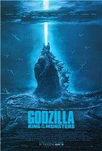 Godzilla: King of the Monsters (2019) 1080p Poster