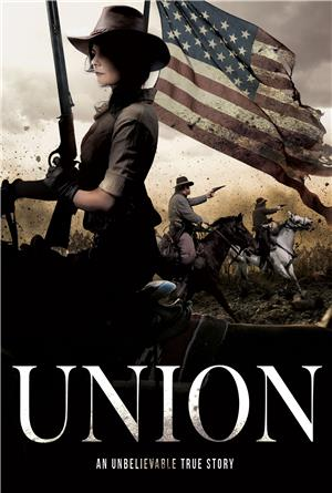 Union (2019) Poster