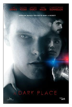 A Dark Place (2018) 1080p Poster
