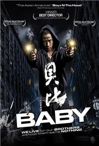 Baby (2008) 1080p Poster