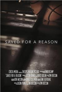 Saved for a Reason (2016) 1080p poster