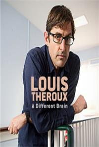 Louis Theroux: A Different Brain (2016) 1080p Poster