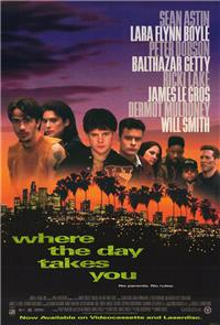 Where the Day Takes You (1992) 1080p poster