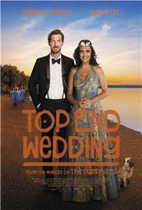 Top End Wedding (2019) 1080p poster