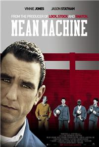 Mean Machine (2001) 1080p poster