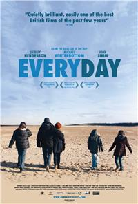 Everyday (2012) 1080p Poster