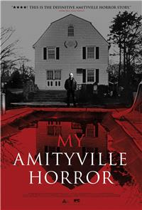 My Amityville Horror (2013) 1080p Poster
