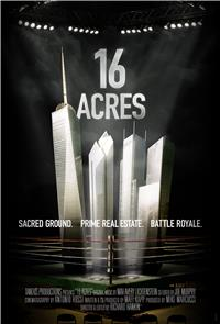 16 Acres (2012) 1080p Poster