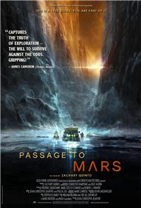 Passage to Mars (2016) 1080p Poster