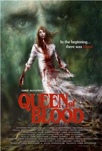 Queen of Blood (2014) Poster