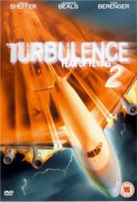 Turbulence 2: Fear of Flying (1999) 1080p Poster