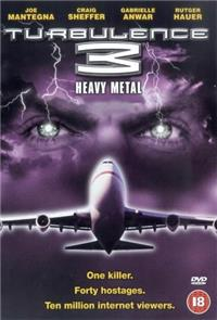 Turbulence 3: Heavy Metal (2001) 1080p Poster
