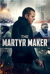 The Martyr Maker (2018) poster