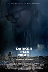 Darker than Night (2018) poster