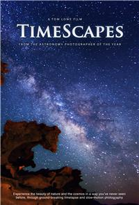 TimeScapes (2012) 1080p Poster