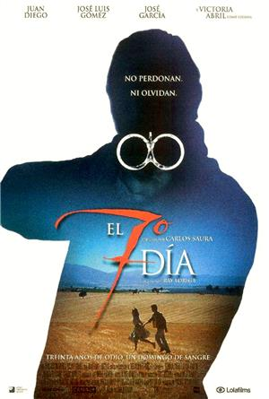 The 7th Day (2004) Poster