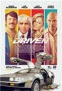 Driven (2019) 1080p Poster
