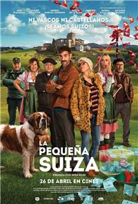 The Little Switzerland (2019) 1080p Poster