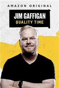 Jim Gaffigan: Quality Time (2019) 1080p Poster