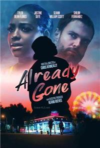 Already Gone (2019) poster