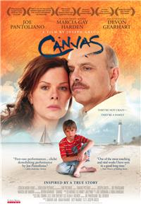 Canvas (2006) Poster