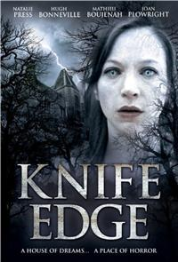 Knife Edge (2009) 1080p poster