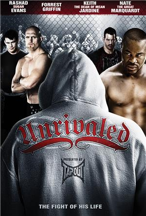 Unrivaled (2010) 1080p Poster