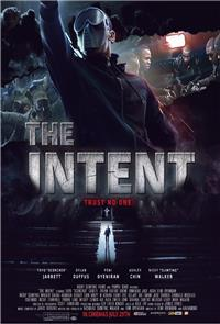 The Intent (2016) Poster