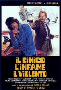 The Cynic, the Rat & the Fist (1977) 1080p Poster