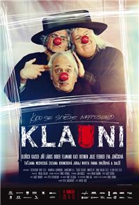 Clownwise (2013) Poster